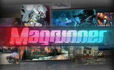 Magrunner: Dark Pulse Review - http://www.gizorama.com/console/playstation-3/magrunner-dark-pulse-review-2/
