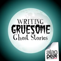 Writing a ghost story ks24194