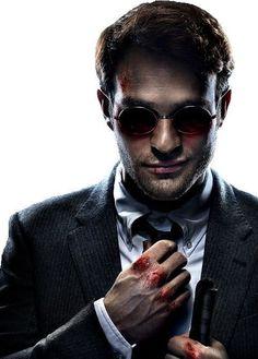 Matt Murdock - Daredevil (Netflix) Photo - Fanpop - Visit to grab an amazing super hero shirt now on sale! Daredevil Serie, Daredevil Matt Murdock, Marvel Universe, Defenders Marvel, Marvel Series, Tv Series, Dc Movies, Jessica Jones, Film Serie