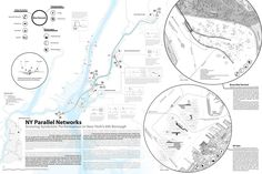 One winning project and three Honorable Mentions have recently been announced in the ONE PRIZE: Water as the 6th Borough competition (previously on Bust...