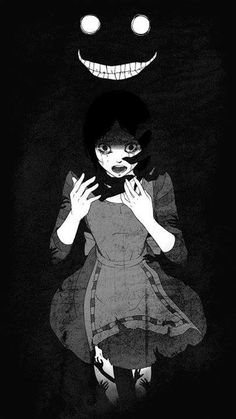 ((Open RP)) w-what is behind me...?? *cries, shaking*