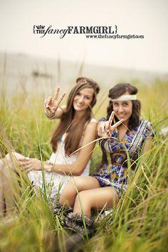free spirits  girlfriends photoshoot at the beach!