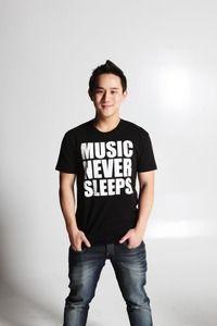 Nice Shirt from Jason Chen a youtube celeb