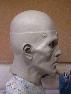 Frankenstein 3000 - mask-frankenstein-3000-05 - Gallery