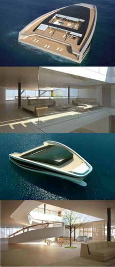 Imara Is A Spectacular Ft Oil Tanker Turned Superyacht - Giga yacht takes luxury oil tanker sized extreme