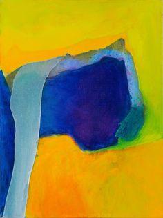 Emily Mason, Certain, 2007, Oil on Canvas, 24 in x 18 in, #019896 LewAllen Galleries