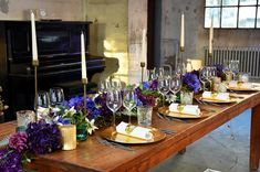 Pantone Color of the year 2020 Color Of The Year, Pantone Color, Table Settings, Silk, Classic, Floral Arrangements, Blue, Colors, Table Top Decorations