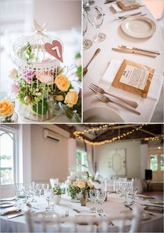 Vintage wedding in South Africa. Captured By: Lilac Photography #weddingchicks http://www.weddingchicks.com/2014/10/15/vintage-wedding-in-south-africa/