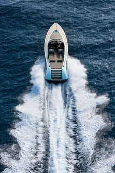 Discover the best yacht tenders on the market for 2017. From flying yachts to amphibious vehicles, transfer from land to superyacht in style.