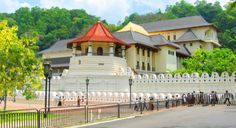3.Kandy | 5 Ancient Cities To Visit In Sri Lanka