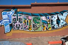 Phoenix Art District | Beyond Now (by Alex Sievers)