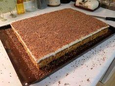 Prevrátený perník (fotorecept) - obrázok 9 Cupcake Cakes, Cupcakes, Salty Foods, Tiramisu, Food And Drink, Sweets, Ethnic Recipes, Holidays, Creative