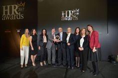 Διάκριση του ΔΕΣΦΑ στα HR Awards 2017