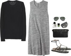 """Untitled #209"" by kristin-gp ❤ liked on Polyvore"
