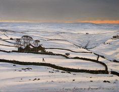 peter brook paintings - Google Search