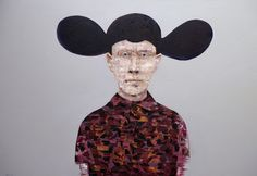 Erik Formoe. Minnie Mouse, Disney Characters, Fictional Characters, Paintings, Contemporary, Inspiration, Art, Biblical Inspiration, Craft Art