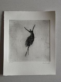 I love every one of these etchings...i would get them ALL if I had the space for them!  The Etsy shop is Valdas.