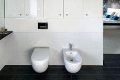 Toaleta / toilet  www.annakoszela.pl
