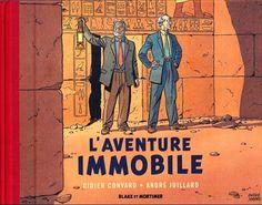 Há alguns anos, Didier Convard e André Juillard decidiram recriar um conjunto de aventuras de alguns heróis dos anos cinquenta ( Johan et ...
