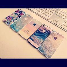 Love Iphone cases :) by Jasmijn