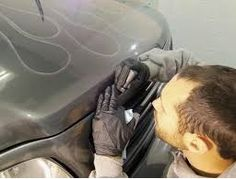Buy any car touch up paint with here, We provide satin black and Audi touch up auto car paint in Australia so, you can go to our official website and get auto paints at affordable prices.