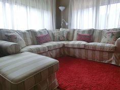 Mysinge 2 Seater Sofa Cover Sofa slipcovers