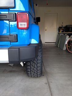 Building Papa Smurf - Page 3 - Jeep Wrangler Forum