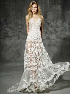 Couture-Brautkleider von Top-Designern | miss solution Bildergalerie - Aribau by…