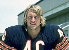 Former Bears Player Doug Plank Nfl Chicago Bears, Bears Football, Football Team, Chicago Bears Wallpaper, Sports Stars, Sports Pictures, Back In The Day, Plank, East Side