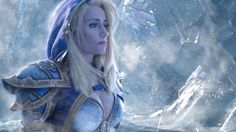 The Ultimate Warcraft Arthas And Jaina Cosplay Got Even Better