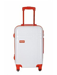 Travel One Valise cabine Low cost - MIDDLES BLANC - Taille S - 50cm - 37 L TravelOne http://www.amazon.fr/dp/B019RVUZFW/ref=cm_sw_r_pi_dp_W29Iwb1SKHMZY