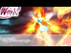 the winx club two songs