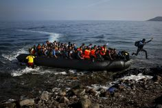 #world #news  Rescuers save 1,164 migrants in Mediterranean, find six bodies  #FreeKarpiuk #FreeUkraine