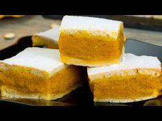 Nawet dla tych, którzy nie lubią dyni-ciasto z dyni jest pyszne i łatwe do przygotowania  Smaczny.TV - YouTube