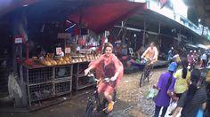 Bangkok City Culture 20151115 Kenny