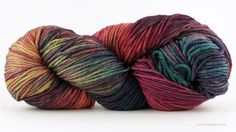 Malabrigo Rios - my love!
