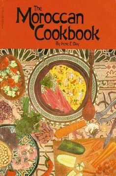 """Pinner said:  """"New obsession: Moroccan Food"""".  www.facebook.com/Morocco.Specialist someone buy me this!"""