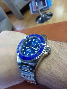 Čo máte dnes na ruke (hodinky)? - Stránka 510 - Všeobecná diskusia o hodinkách - HODINKOMANIA.SK