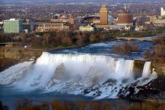 Niagara Falls, United States
