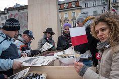 12. Przystanek Niepodległość, 11.11.2017. Fot. MHP/Mariusz Bodnar