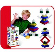 WEDGiTS Bricks, Multiple Set Sizes