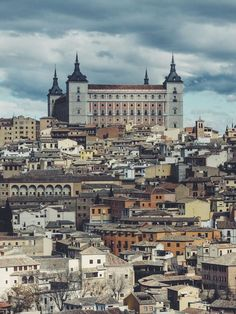 Madrid has no shortage of sights to see, from the Prado and the Reina Sofia Museums to Buen Retiro Park. Any guidebook worth its salt will tell you to visit the Royal Palace, the Plaza Mayor, and the