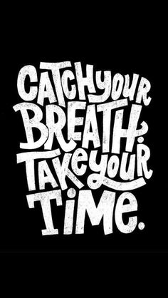 Catch your breath take your time! **Fully Booked 11am This Morning Prenatal/Restorative! Spaces limited! Get in early for next week! Warm room, candle light, deep rest.. Enough Said.