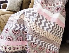 Everyday Celebrations: the summer of quilts