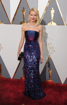 Naomi Watts | Oscars 2016