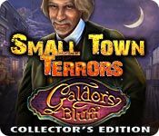 Small Town Terrors: Galdor's Bluff Collector's Edition - http://www.allgamesfree.com/small-town-terrors-galdors-bluff-collectors-edition/  -------------------------------------------------  You've been cordially invited to attend the performance of Thurman the Magnificent, one of the world's greatest illusionists. His entire career rests on the success of this trick, and Thurman is worried someone may be sabotaging it. He wants you to watch for anyone suspicious at the prem