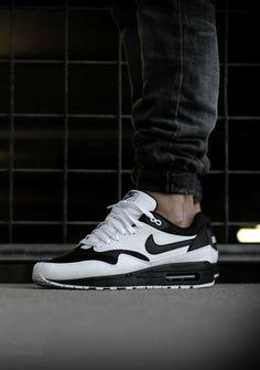 Nike Airmax 1 | IDVSCFF | Urban Streetwear