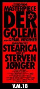 """STEARICA vs """"DER GOLEM"""": musica e cinema si incontrano al Ravenna Nightmare - Discorsivo > Blog di Ilaria Virgili"""