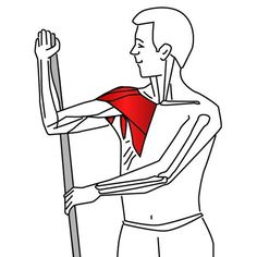 Stretching for Pain Relief - Shoulder & Neck Pain Niel Asher Healthcare Neck And Shoulder Exercises, Shoulder Injuries, Shoulder Muscles, Shoulder Workout, Shoulder Pain Relief, Neck And Shoulder Pain, Neck Pain Relief, Stress Relief, Rotator Cuff Exercises