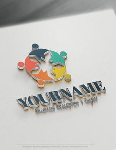 Create Business Logo Designs and Consulting Logos Create a company Logo Online with our Free Logo Maker and 1000's of Business Logo Templates. Use our online logo design software to create the the perfect Business Logo for your company. In real time use the online logo creator to change your company name, text, slogan, colors, fonts and more. Placeyour new companylogo design onbusiness cards, Letterhead, Website, Facebook and more. Not sure how to start?Watch this video and find outhow…